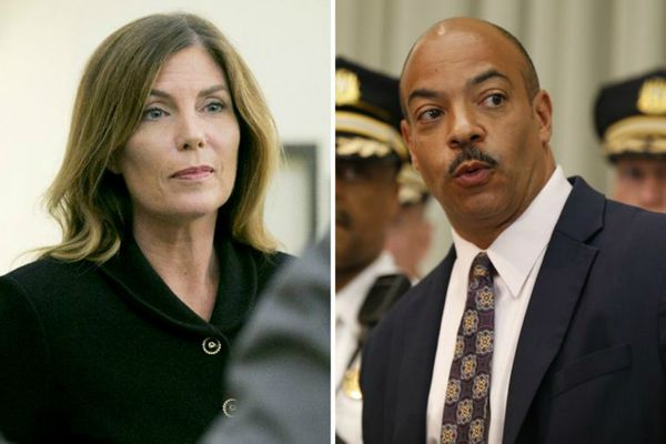 Inquirer editorial: DA Seth Williams just another hypocrite with his hand out