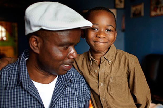 Father's attempts to get Phila. school to stop the bullying of his first-grade son