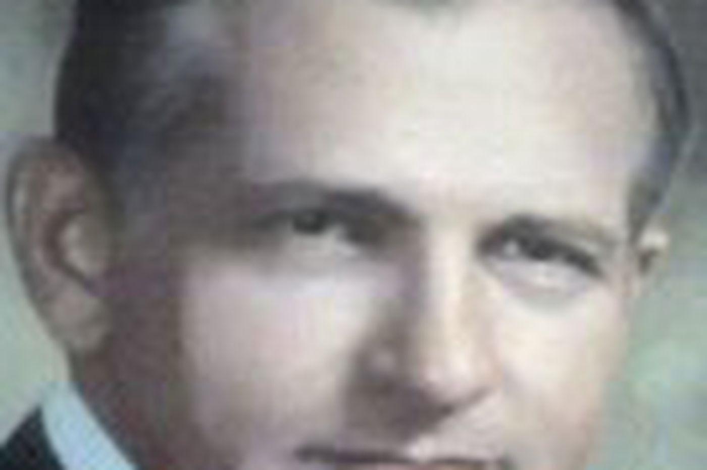 Sherman J. Edelman   Insurance executive, 85