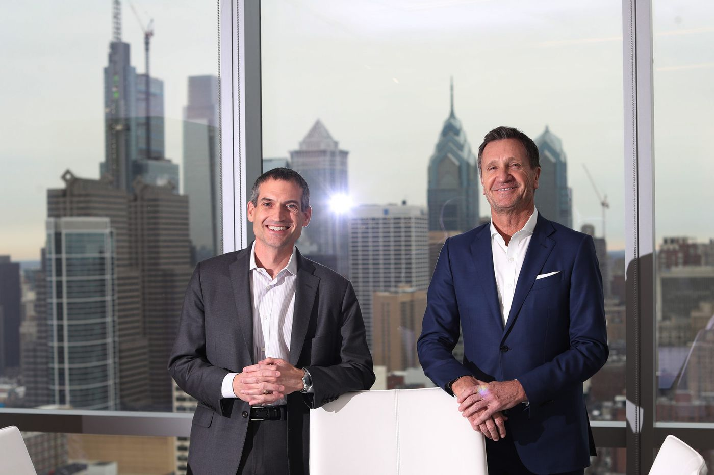 Philly-based FMC files split plan; new Livent lithium firm readies IPO