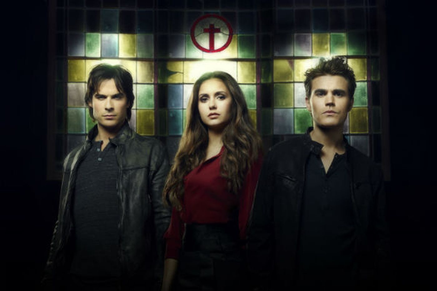 New CW shows feature vampires, werewolves, and 16th-century royalty