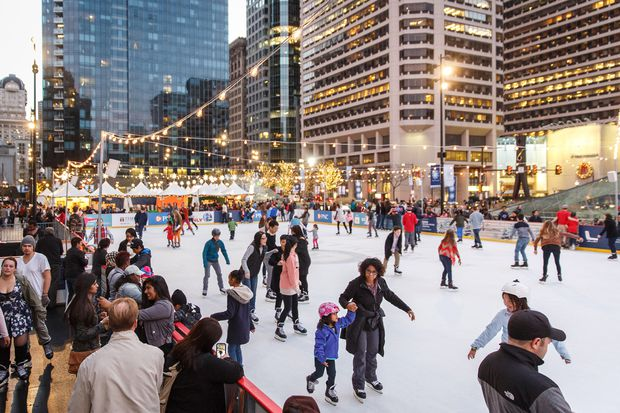 Why Dilworth Park becoming a new holiday tradition is a gift for Philadelphia shops, restaurants