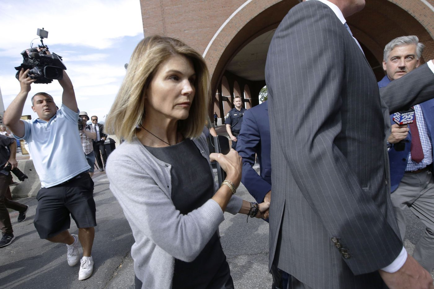 Lori Loughlin, and thousands of others sentenced to supervised release, is not getting an easy punishment | Opinion