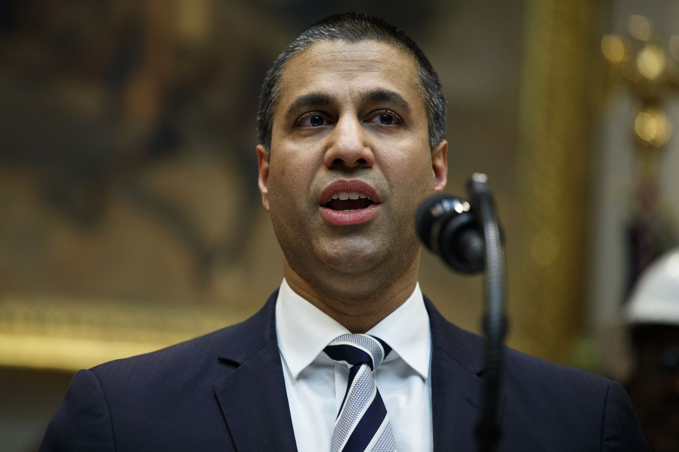 FCC Chairman Pushes for Default, Free Robocall Blocking