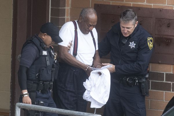 Bill Cosby's life in prison: What will it be like?