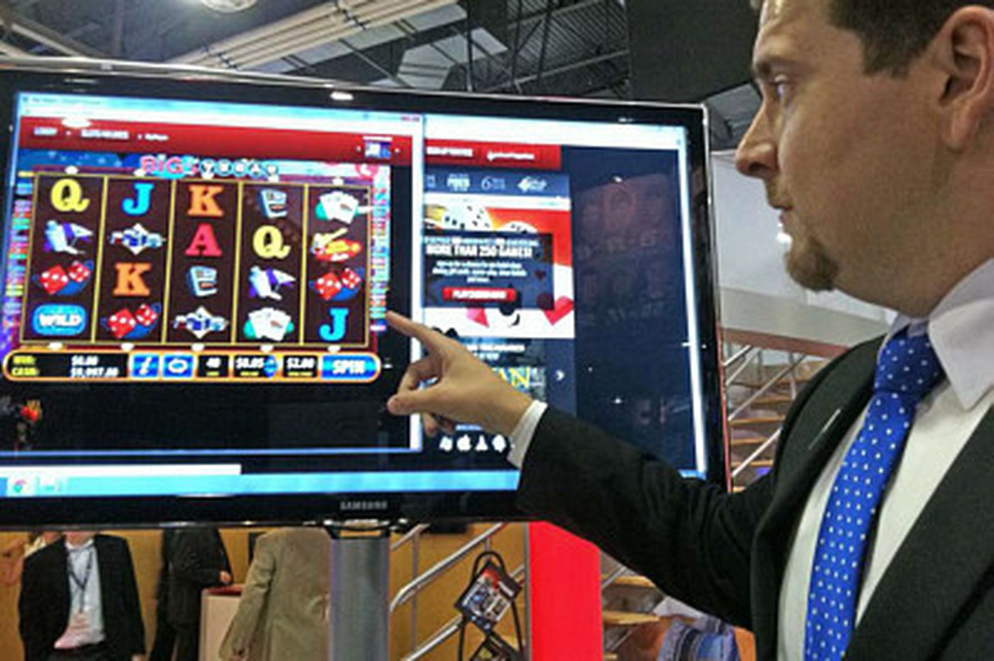 Waiting for internet gaming in Pennsylvania? State sets a deadline to go live