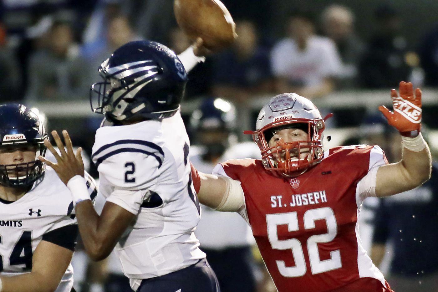 Holy Spirit at St. Augustine among top games to watch this weekend