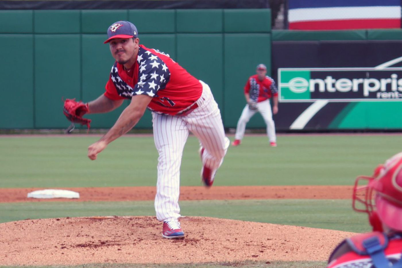 Reading rotation will be proving ground for next wave of Phillies prospects