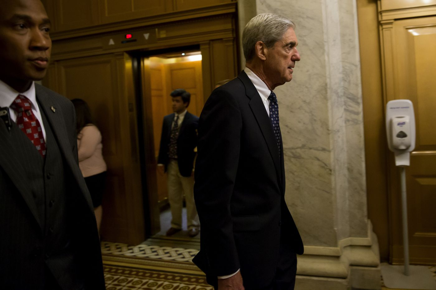 The huge problem with Mueller's Trump-Russia probe that no one talks about | Will Bunch