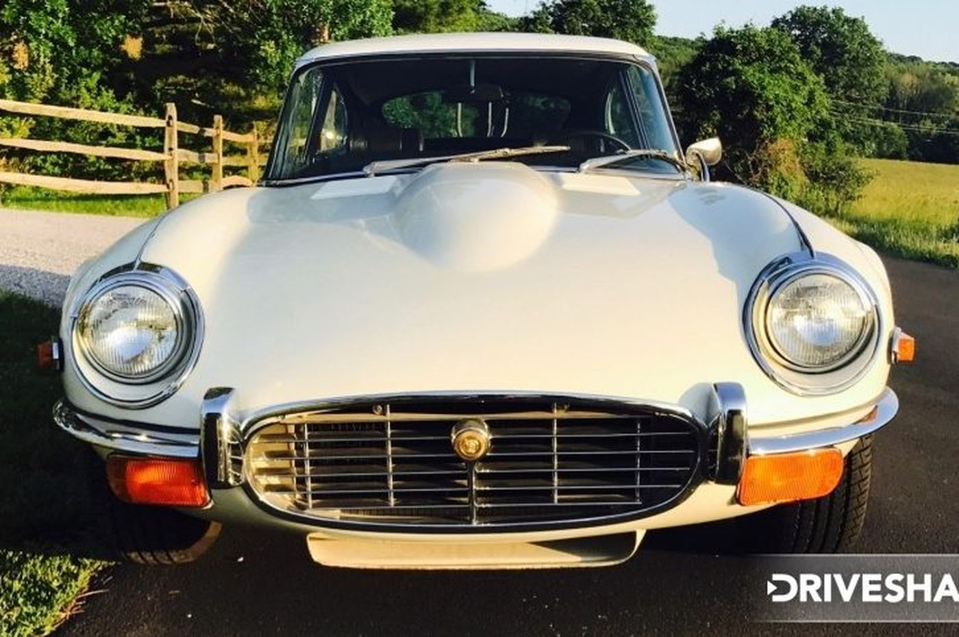 For lovers of vintage cars, DriveShare is the new place to rent (or rent out) your ride