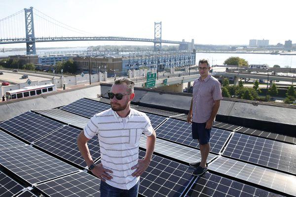 Trump's import tariffs cast a dark cloud over local solar installers
