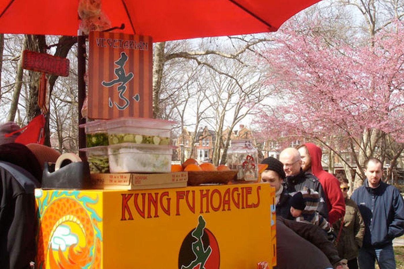 V For Veg: 2012: Philly's Year of the Vegetarian