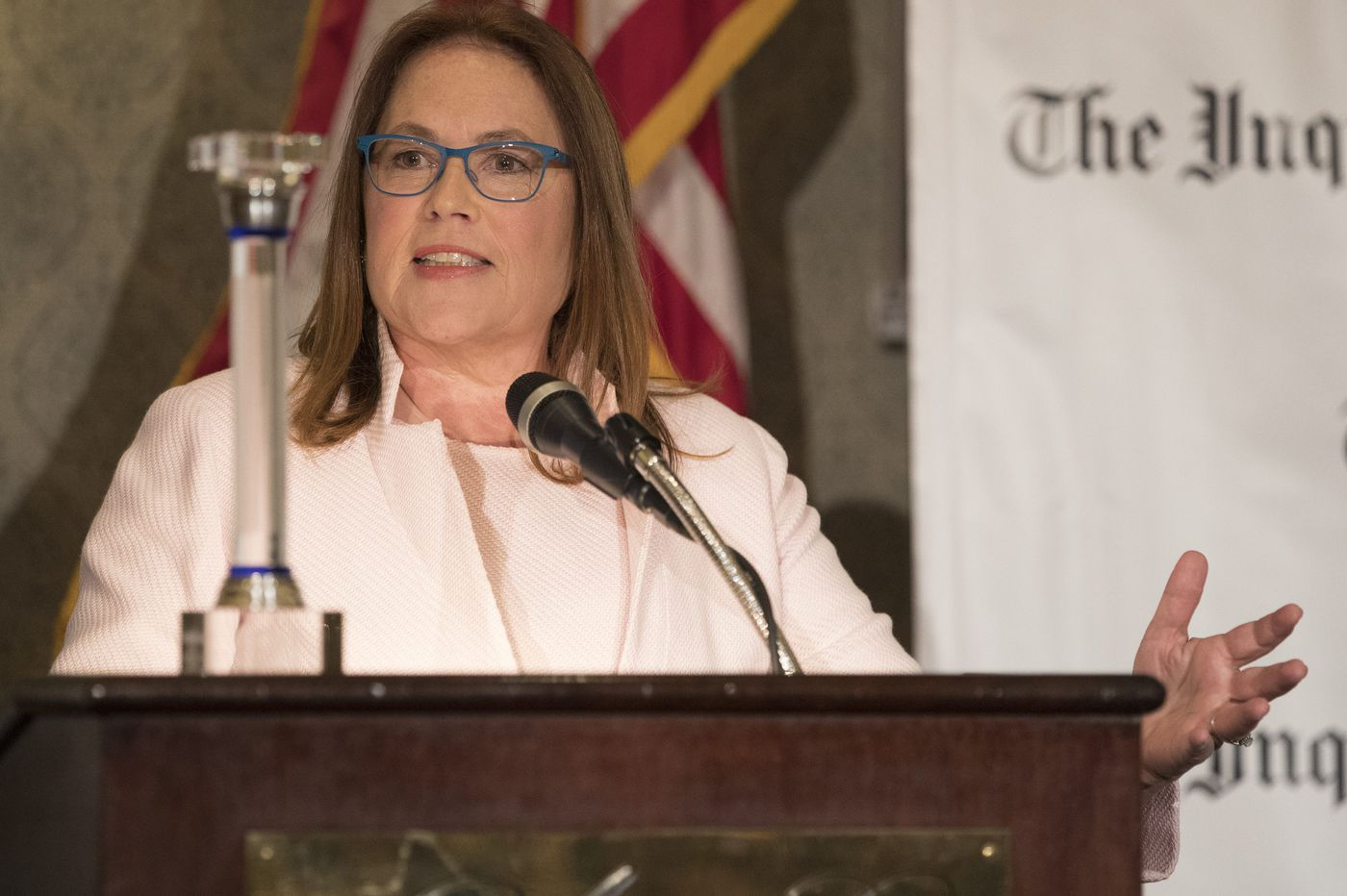 Philly legal colossus Morgan Lewis elects McKeon to lead firm for 2nd term