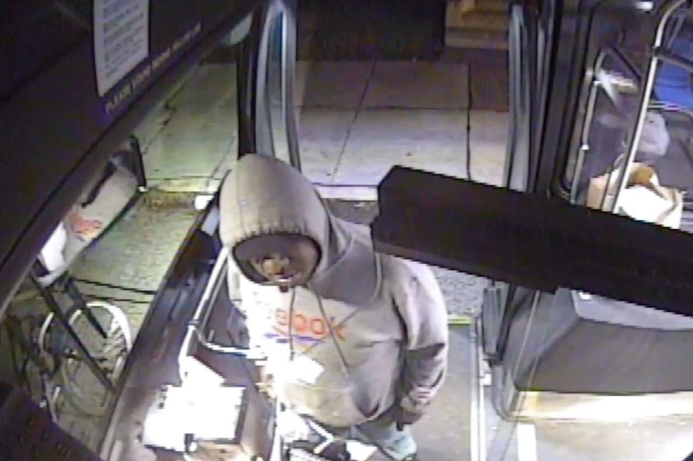 SEPTA bus driver punched after fare dispute; $1,000 reward offered as suspect sought