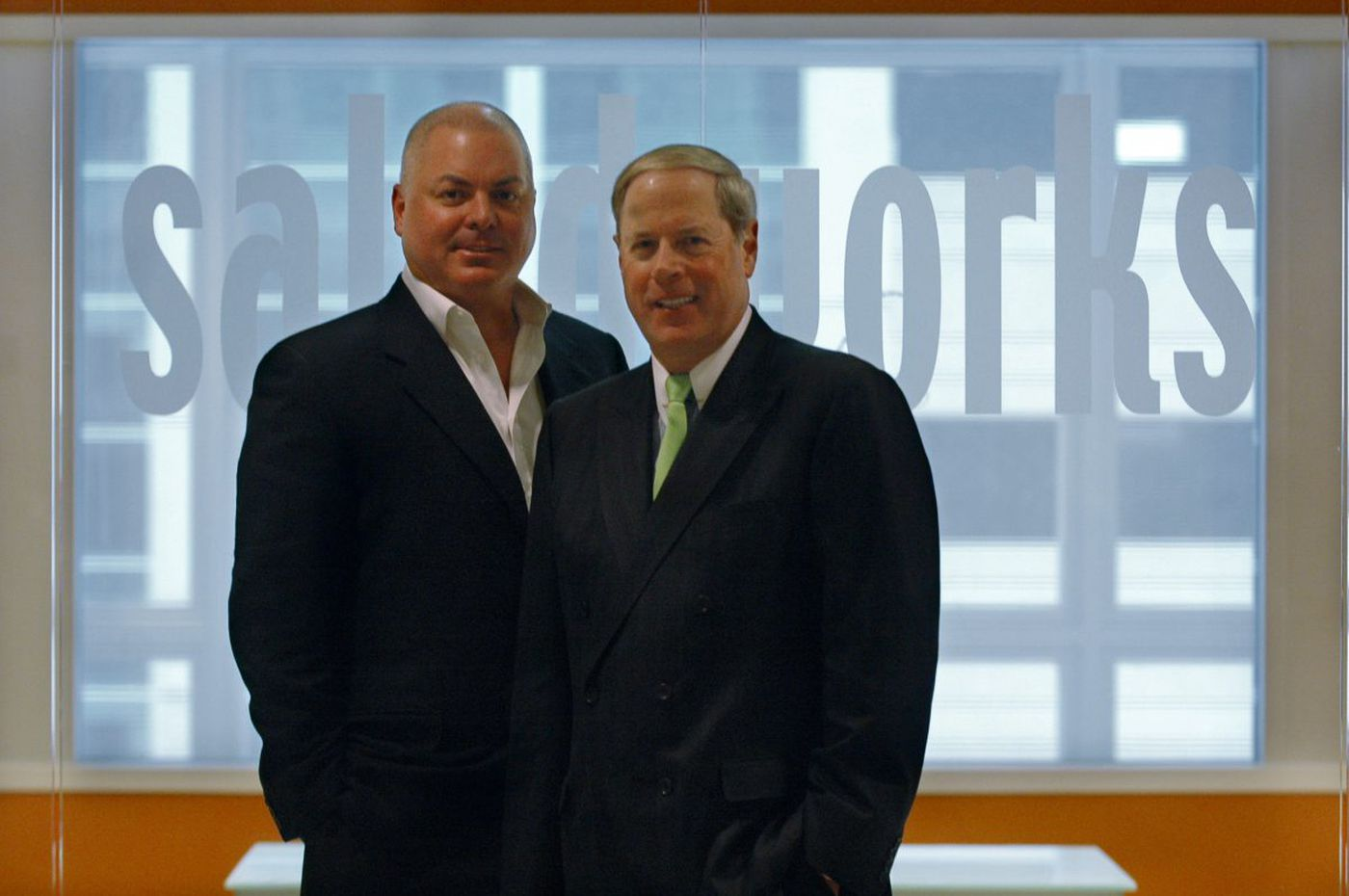 Why a promising Saladworks partnership got tossed