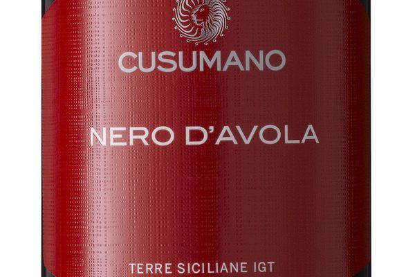 Great wine values: Cusumano Nero d'Avola