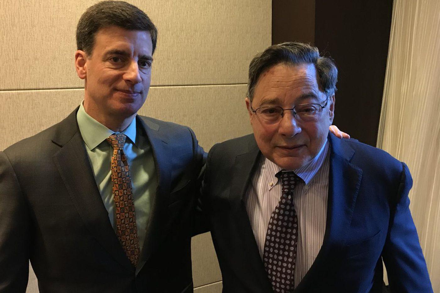 Entercom-CBS Radio merger passes another milestone with shareholder vote