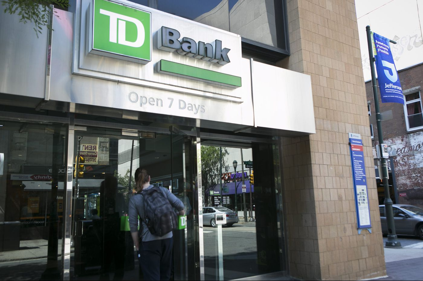 TD Bank customers feel short-changed by 'Penny Arcade' settlement