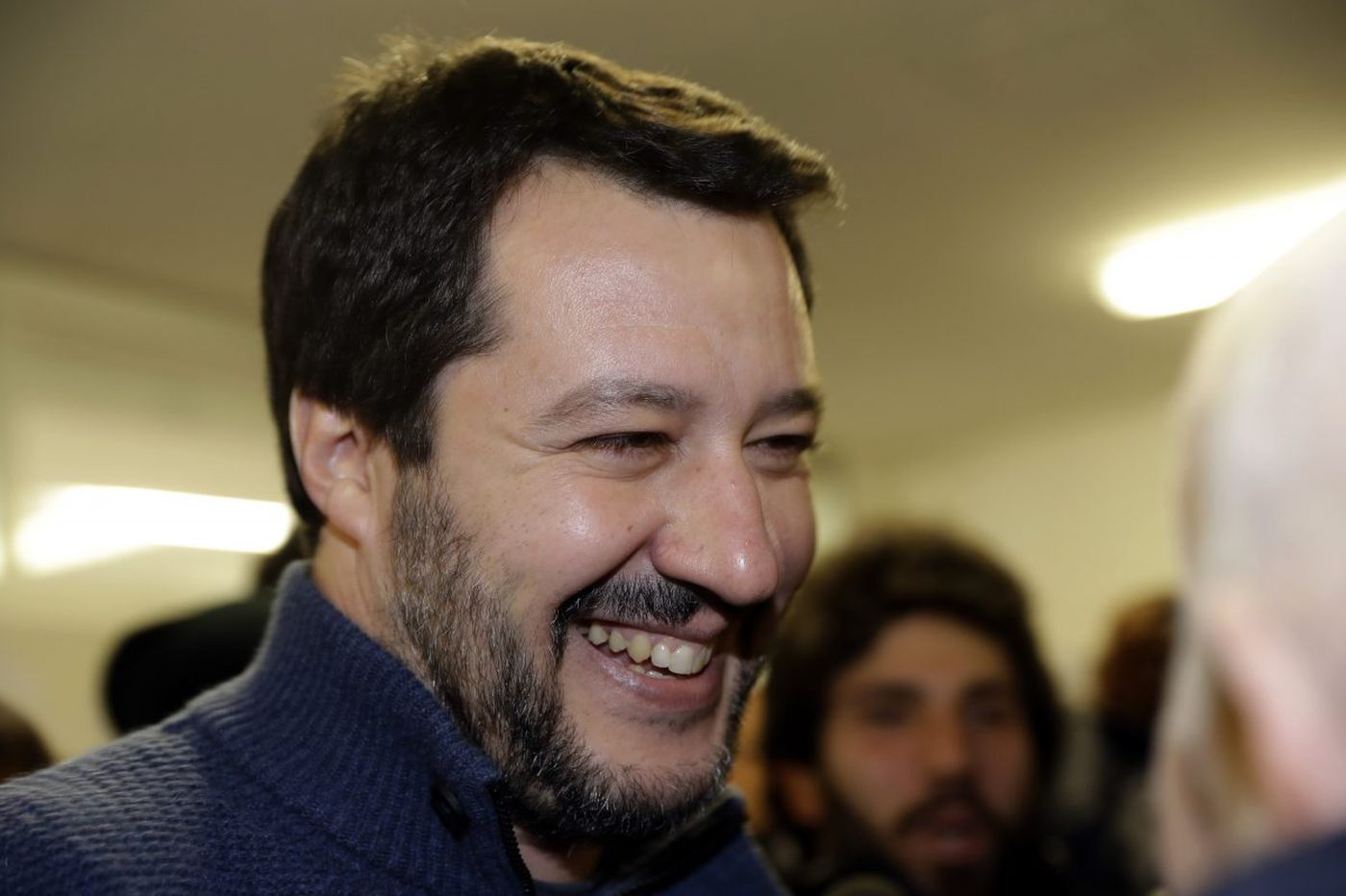 Populist victory in Italy's election has lessons for U.S. | Trudy Rubin