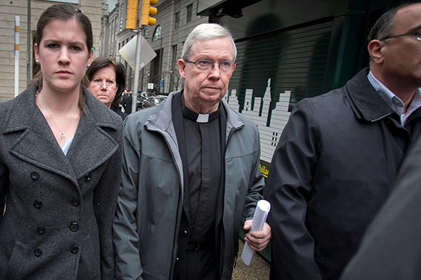 Philadelphia Archdiocese prolongs its own suffering