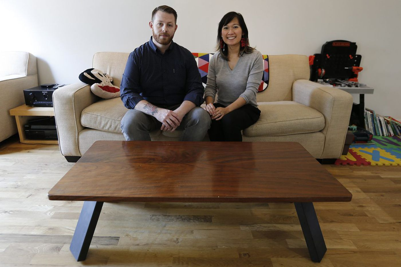 Relocated New Yorkers find space and kinship in East Kensington
