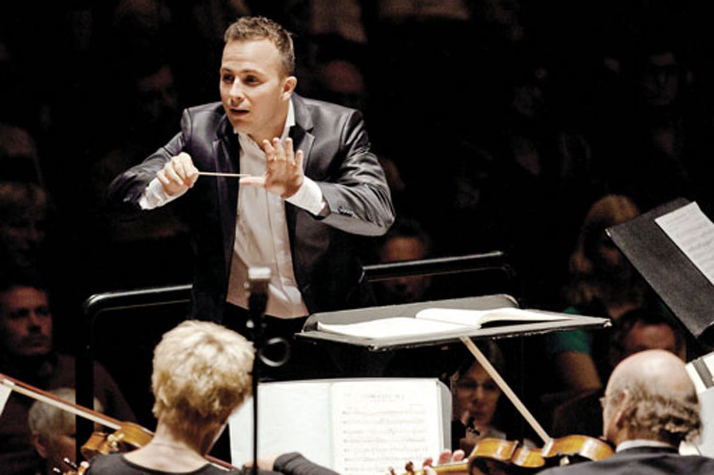 Q&A with Yannick Nézet-Séguin: The Phila. Orchestra season, risks, and tradition