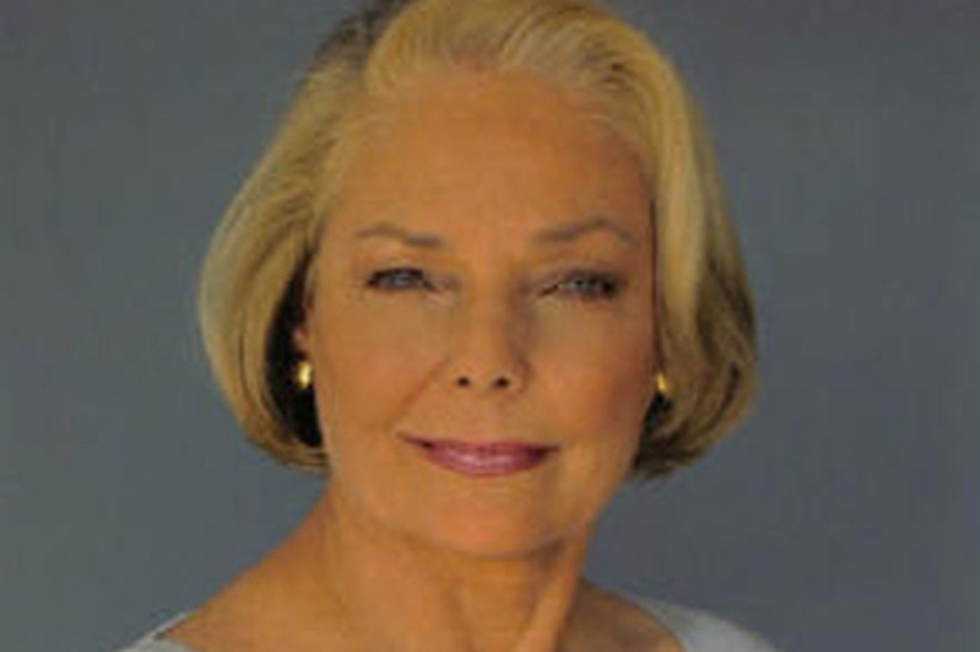 Judy Lewis, 76, psychotherapist, daughter of Loretta Young and Clark Gable