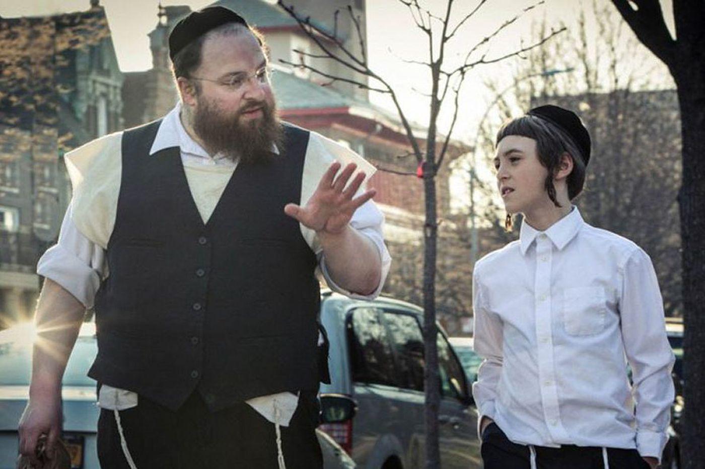 'Menashe' gives us rare insight into Brooklyn's Hasidic culture