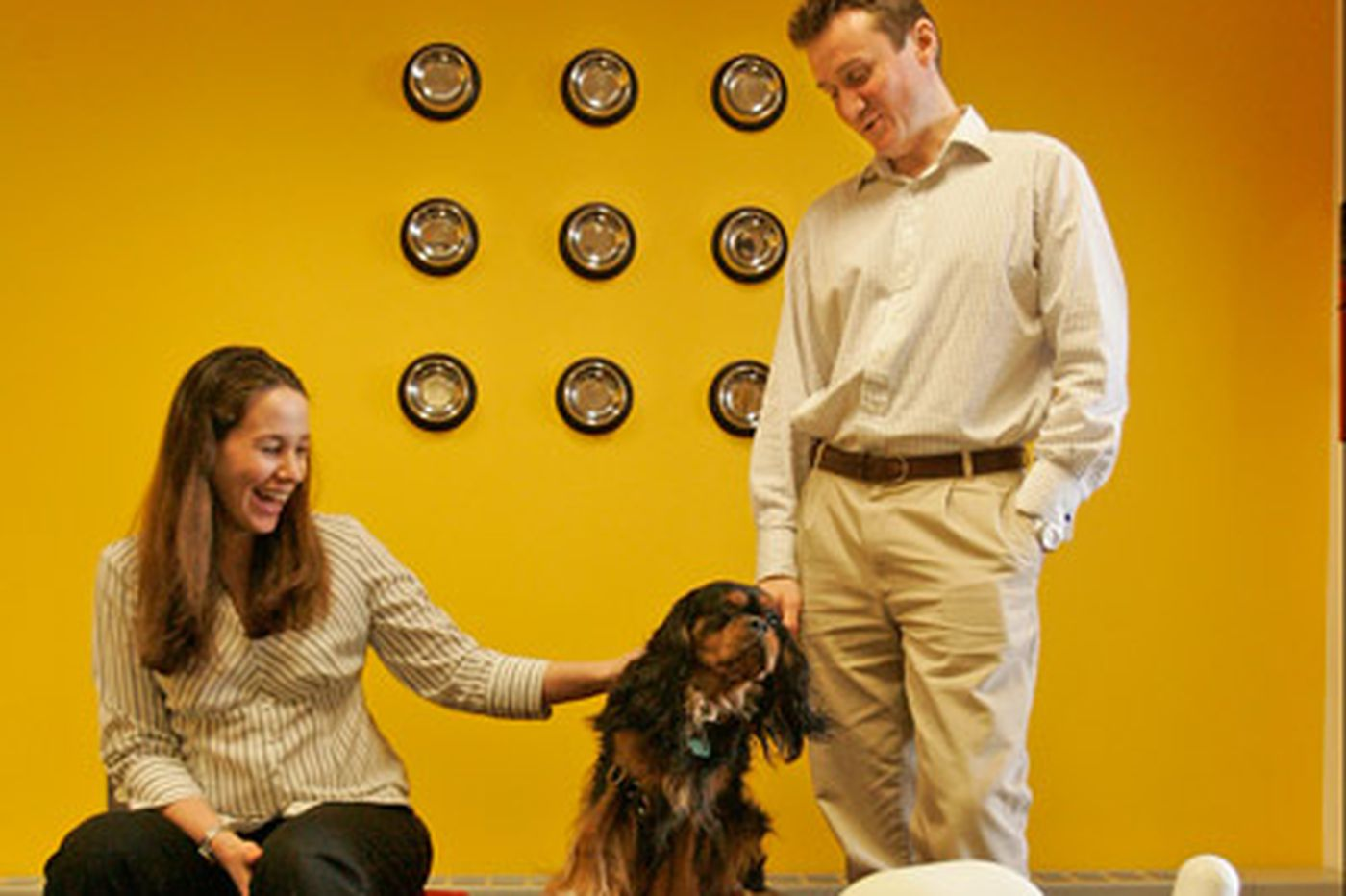 PhillyDeals: Capital Blue Cross now offering health insurance to cover pets