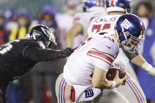 Eagles-Redskins: Why third down will be huge in Week 15 matchup