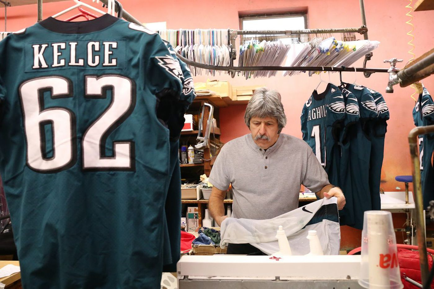 South Philly brothers tackle the Eagles' dirty laundry | We the People