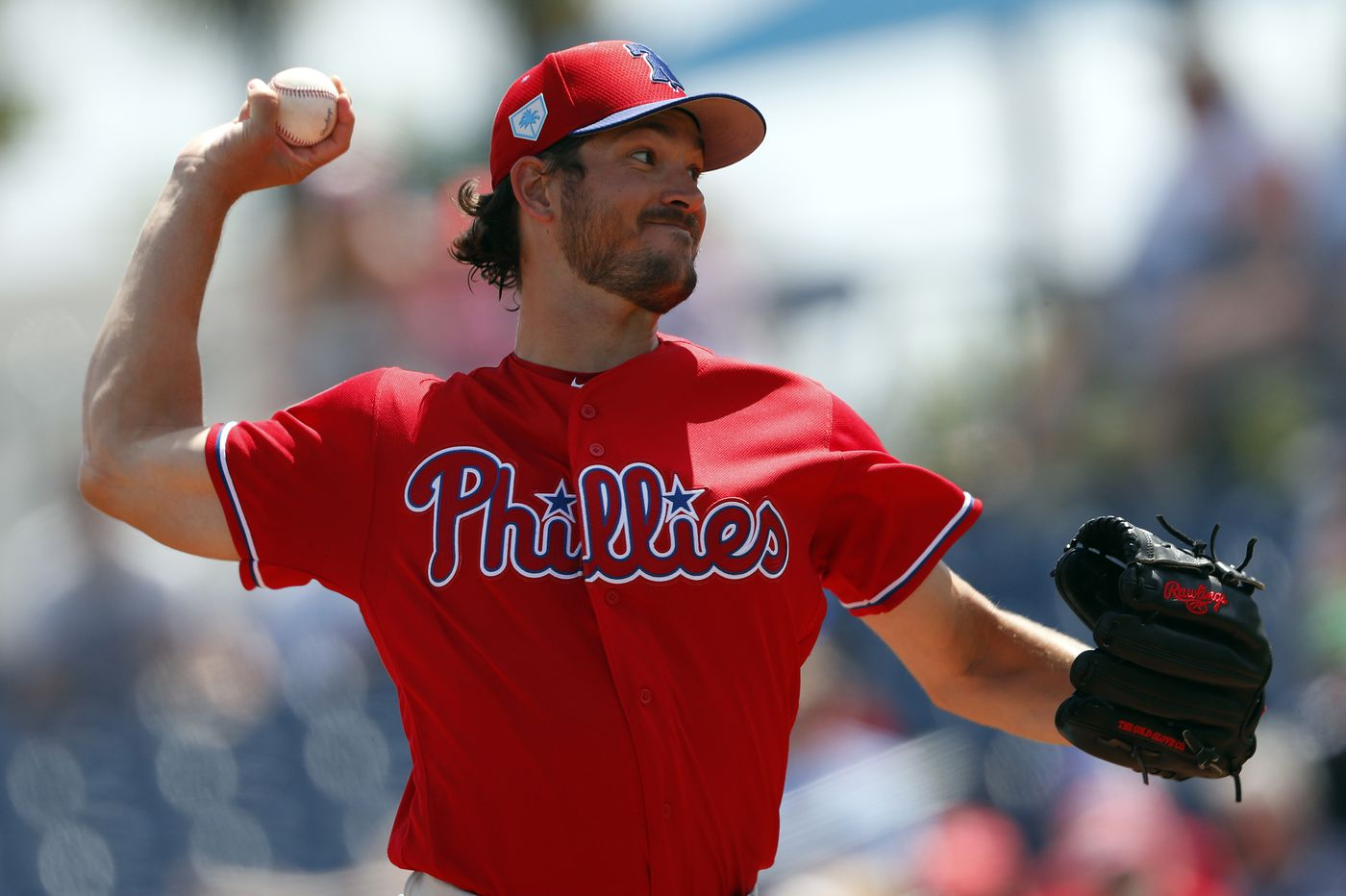 Phillies trim roster for final days of spring training