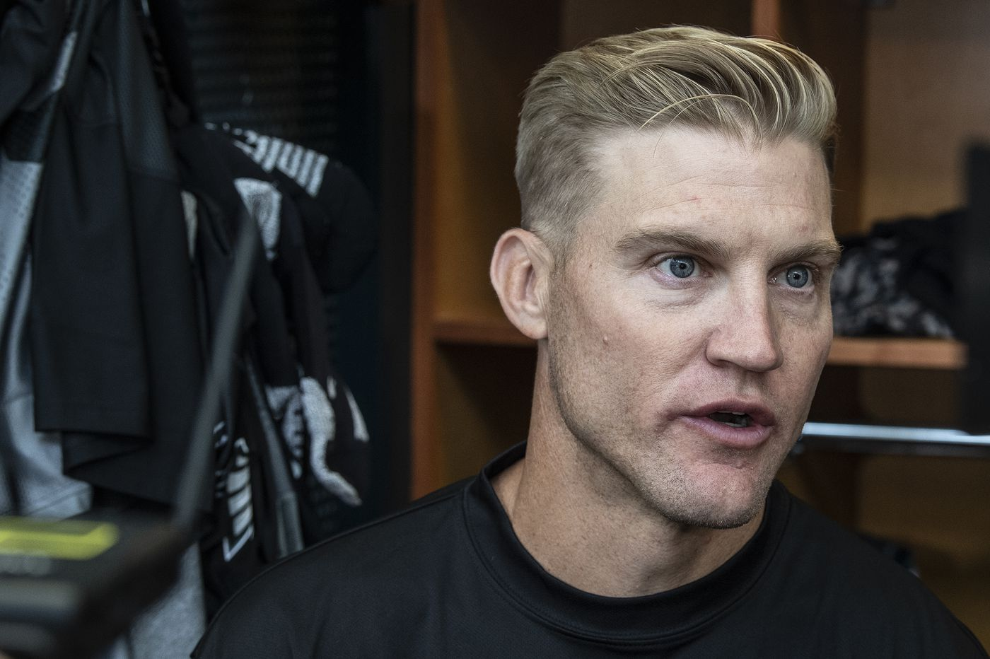 Why 40-year-old QB Josh McCown was willing to cut short his retirement and sign with the Eagles