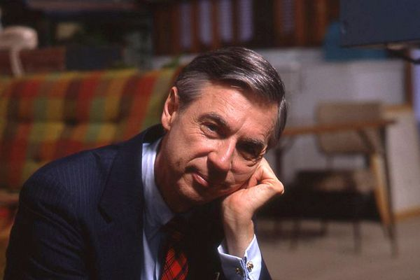 Mr. Rogers, won't you be my muse? | Opinion