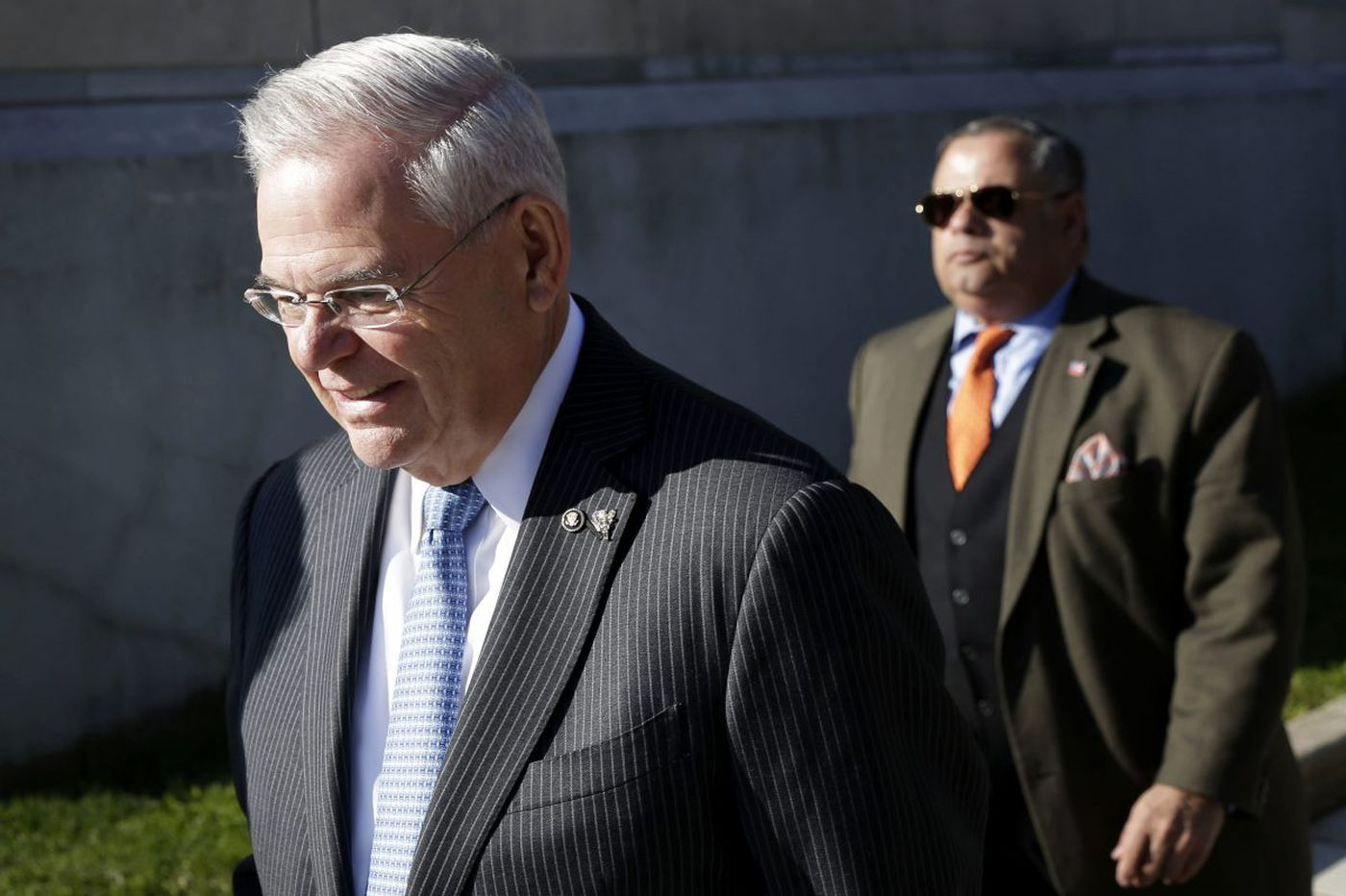 Bob Menendez jurors end another day without a verdict
