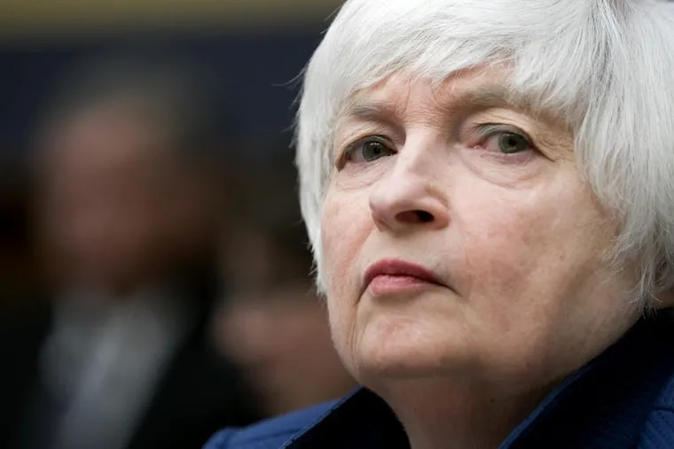 Federal Reserve Chair Janet Yellen has shown she deserves another term.