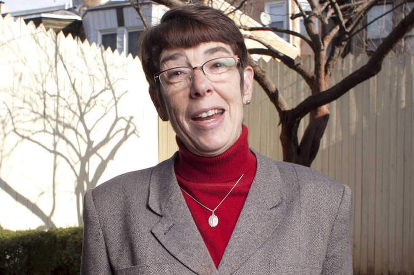 Sister Mary Scullion, Philly homelessness expert, to be among lawmakers' guests for State of the Union address