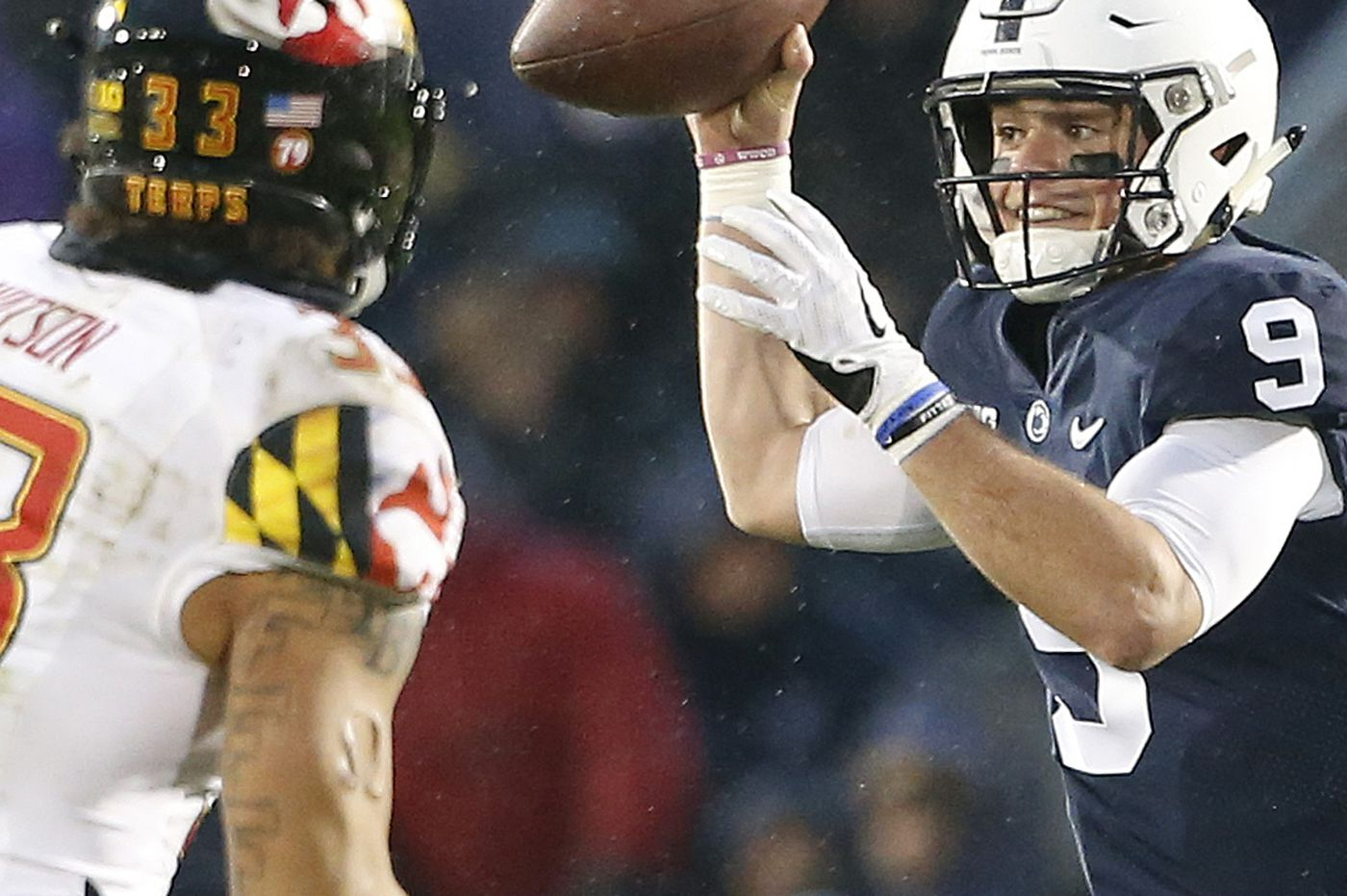 Penn State 'excited' to face Kentucky in Citrus Bowl