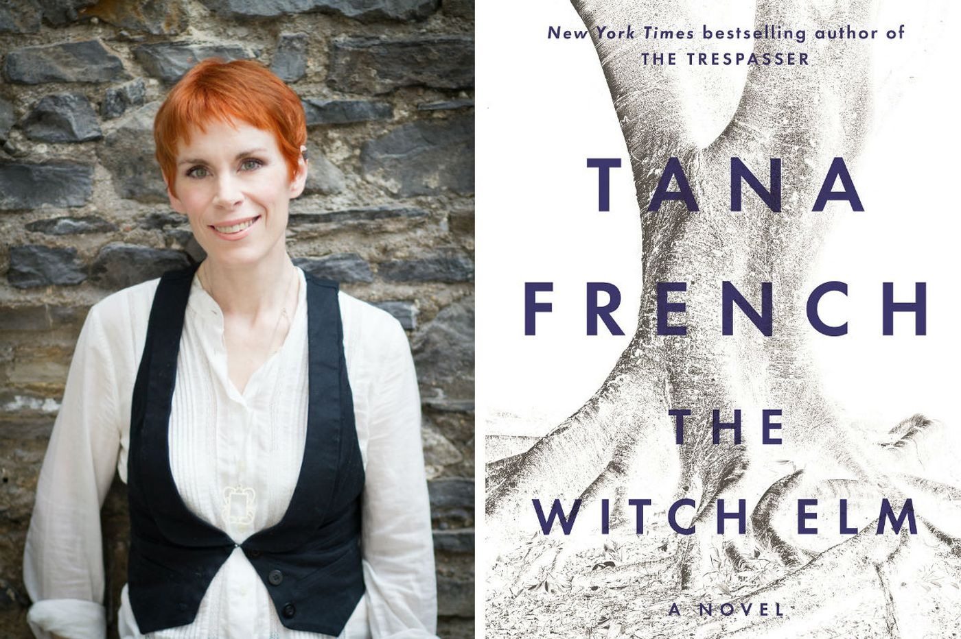 'The Witch Elm' by Tana French: Spooky but static for long stretches