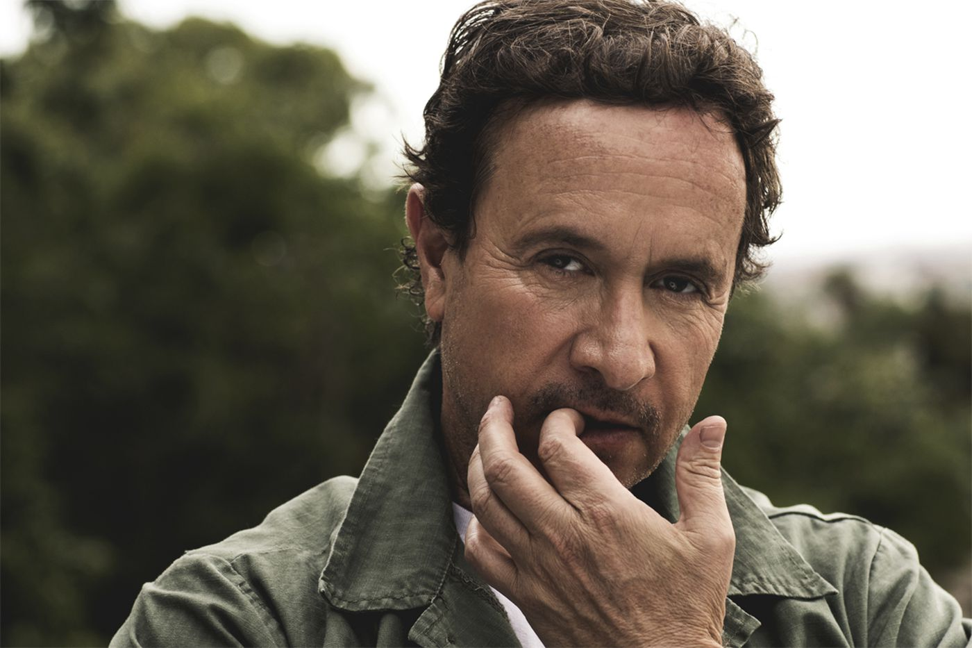 'Everyone knows Pauly Shore': The comedian, now 50, heads to Punch Line