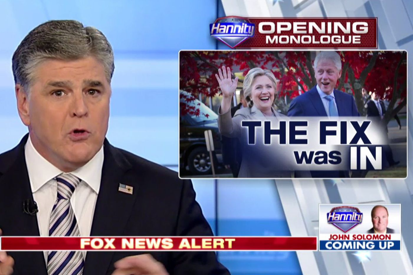 What election? Fox News largely ignores big night for Democrats