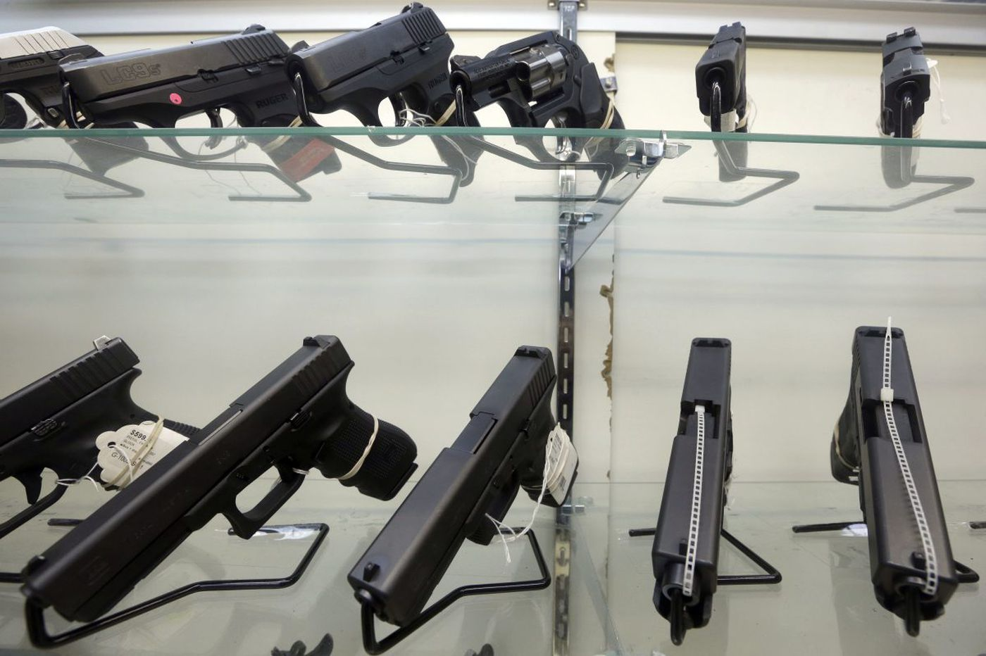 Gun insurance: The NRA and Chubb sell protection for shooters