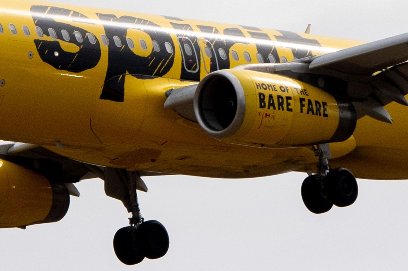 3 Philly women charged with assault for attack on Spirit Airlines employees over delayed flight