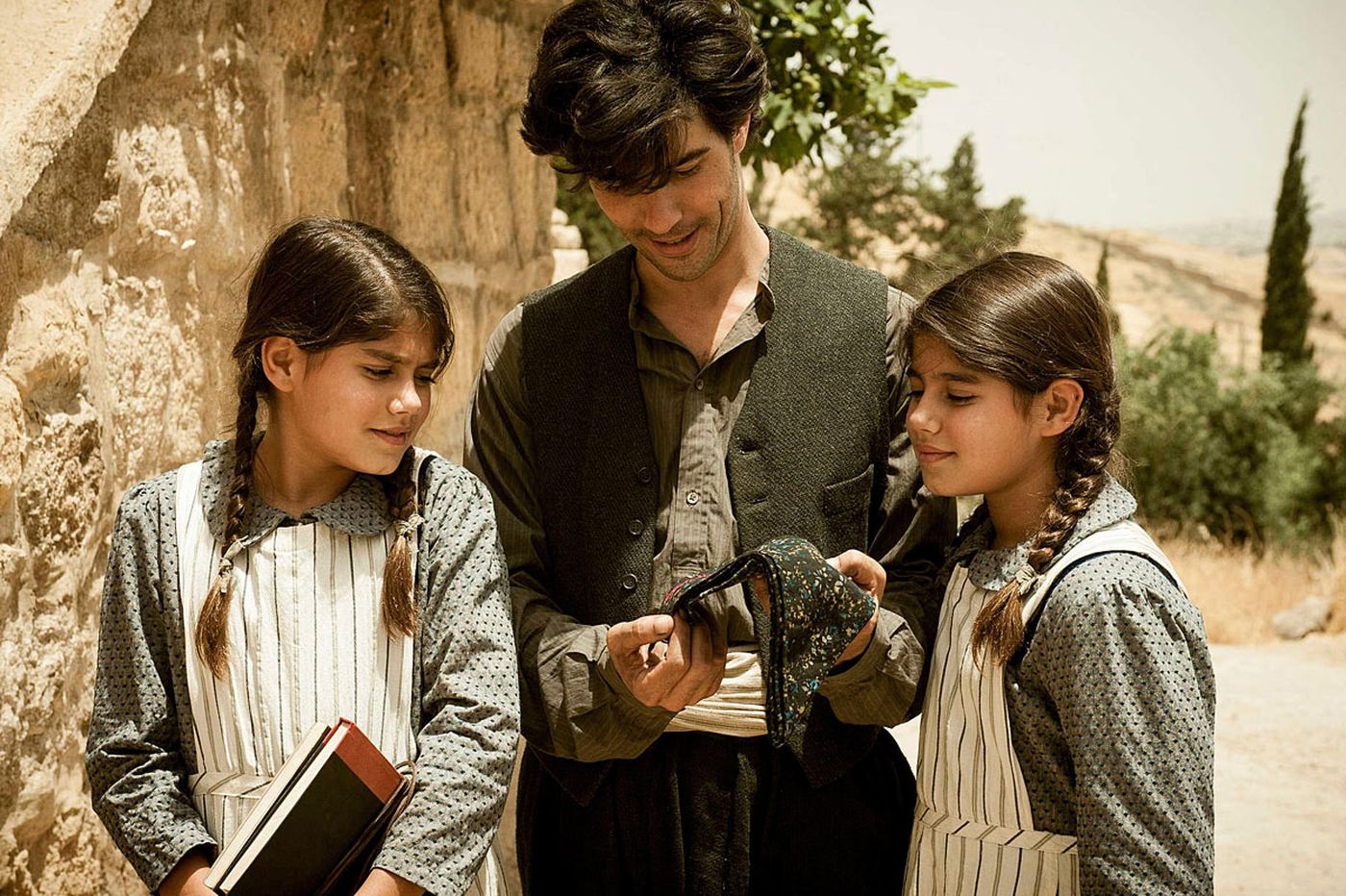 Review: Armenian genocide saga 'The Cut' never connects
