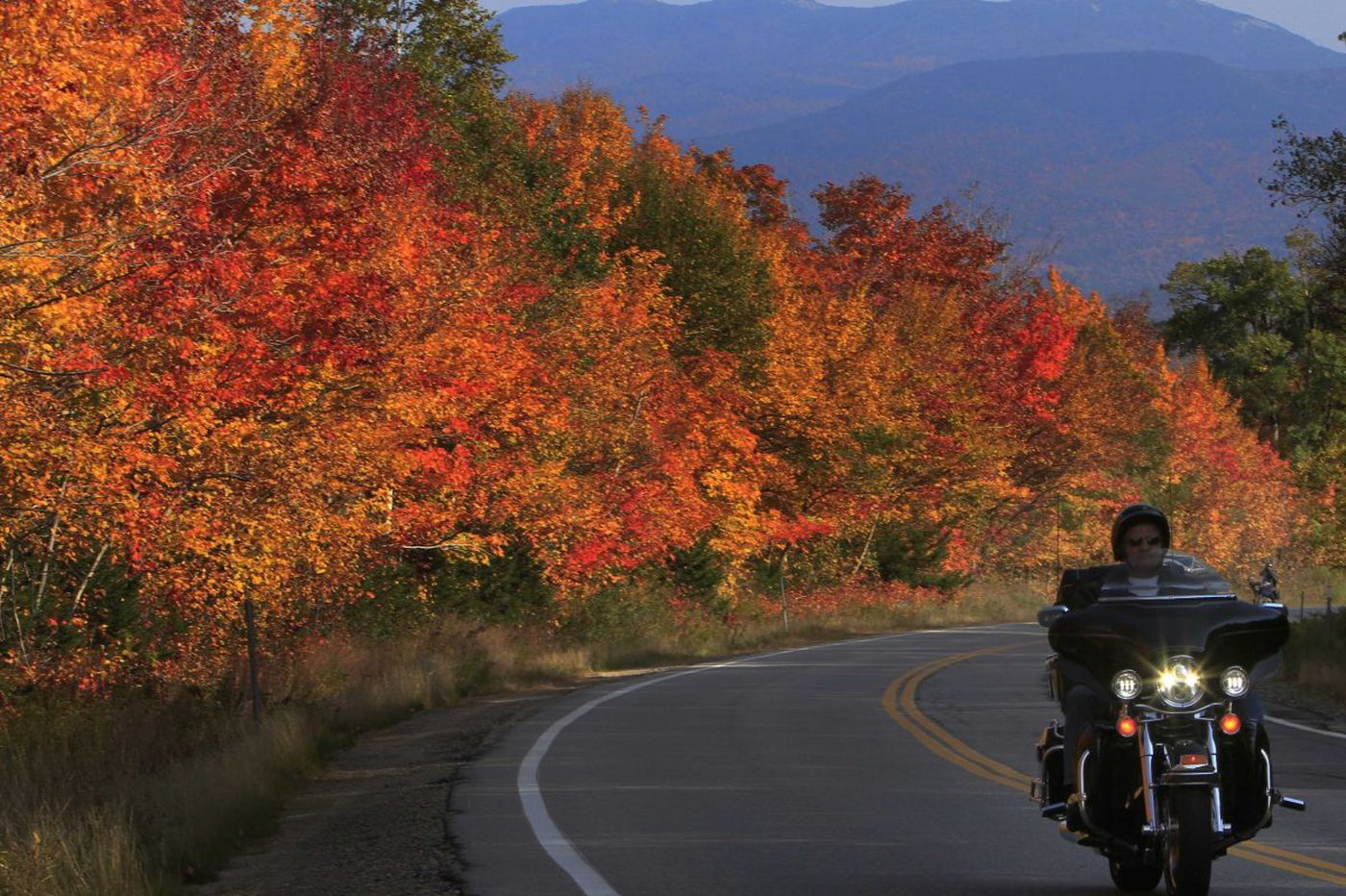 As colors change, a national guide to leaf-peeping