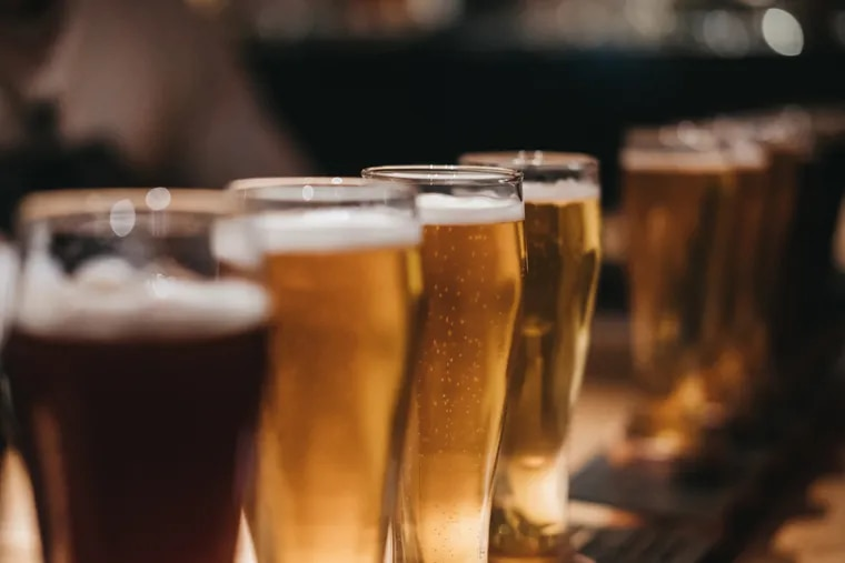The Bold Women & Beer Festival will feature beers from more than 40 breweries, as well as food trucks and live music.