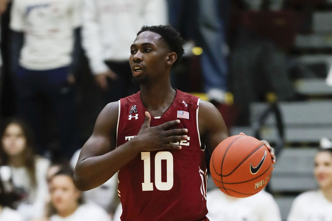 Temple looking to end Villanova's local dominance