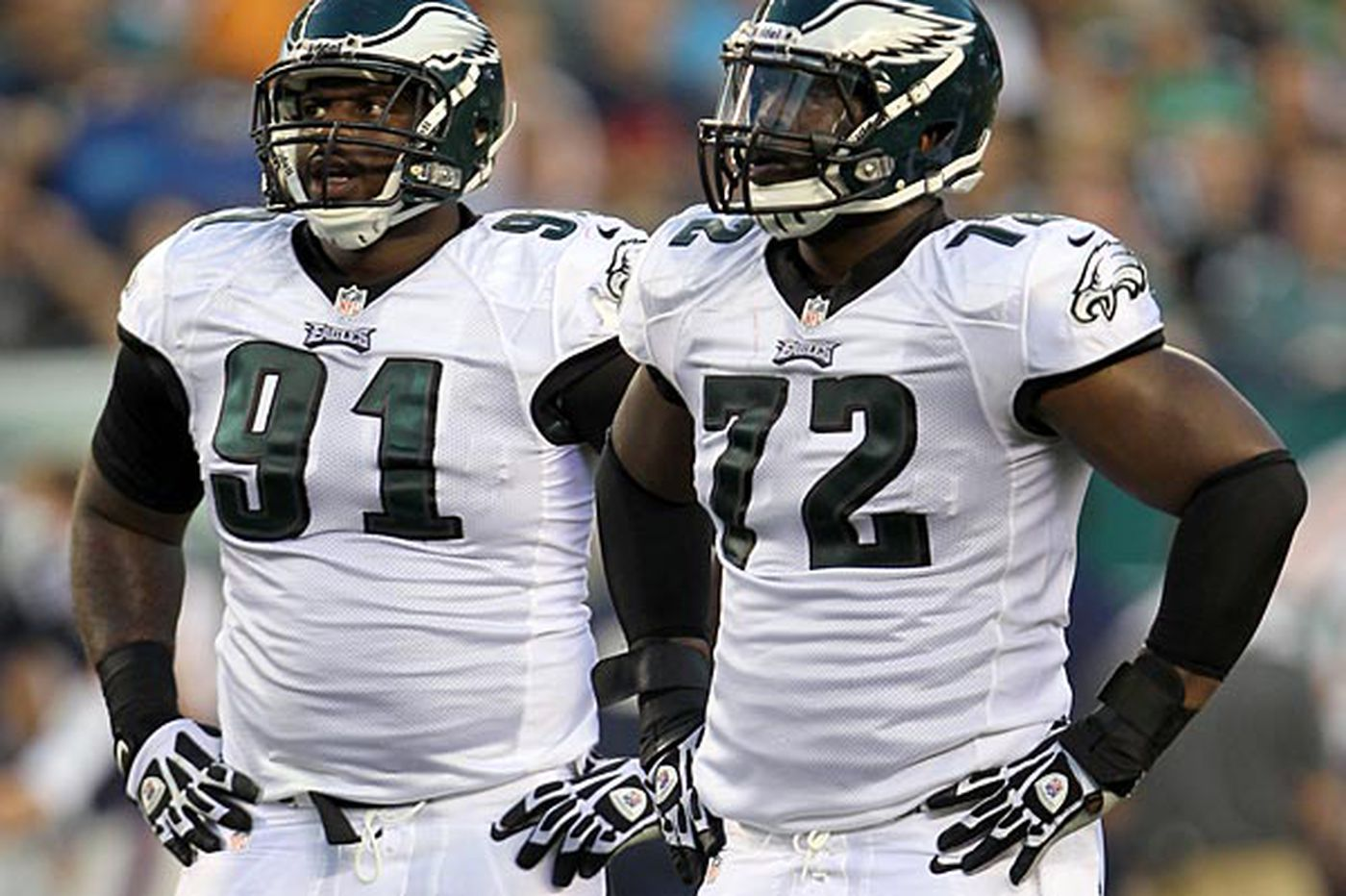 Expect Eagles defense to be better