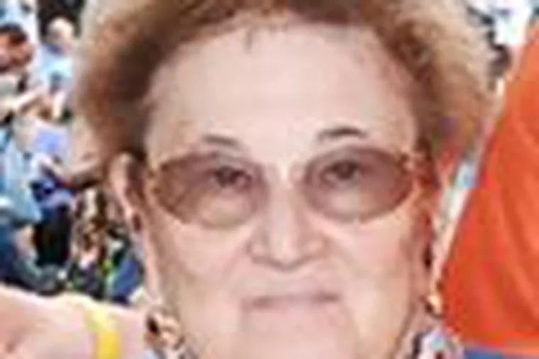 Elaine Hoffman Watts