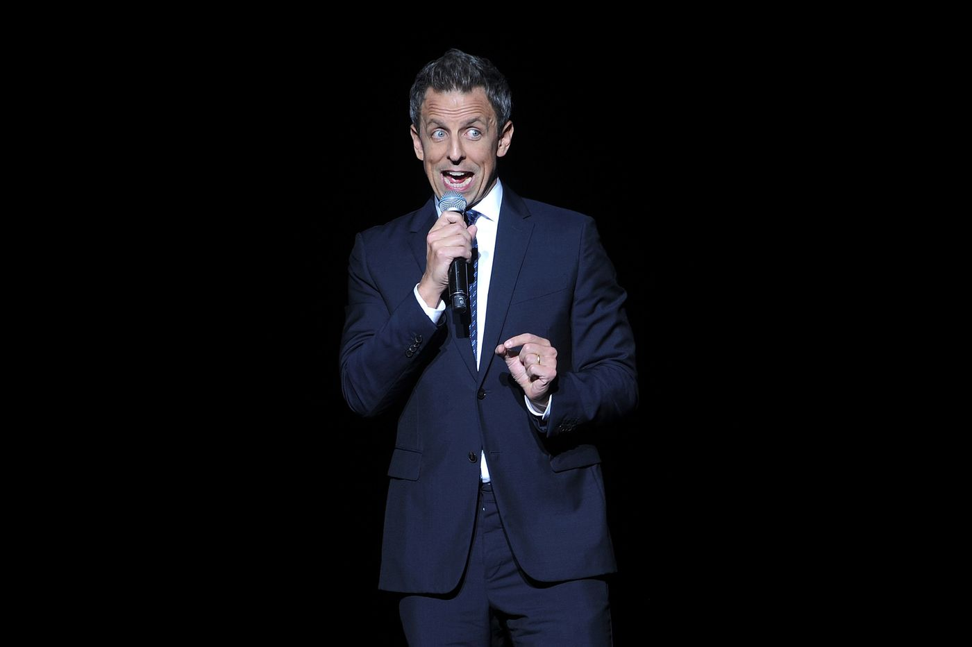 7 days of things to do Feb. 17 to 23: See Seth Meyers, Vince Staples, or cute animals